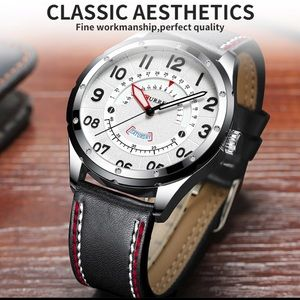 Accessories - Men's Quartz Watch 101900